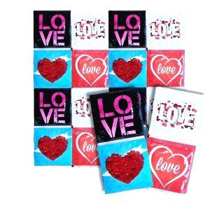 Pasante Love 144 ks