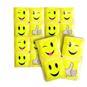 Pasante Smiley 144 ks