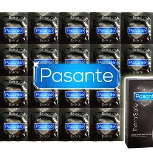 Pasante Extra Safe 100 ks