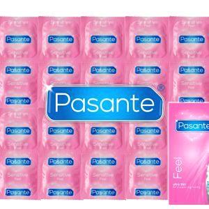 Pasante Feel (Sensitive) 144 ks