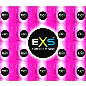 EXS Extra Safe 500 ks