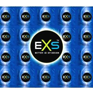 EXS Regular 144 ks