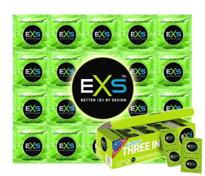 EXS Extreme 3in1 1000 ks