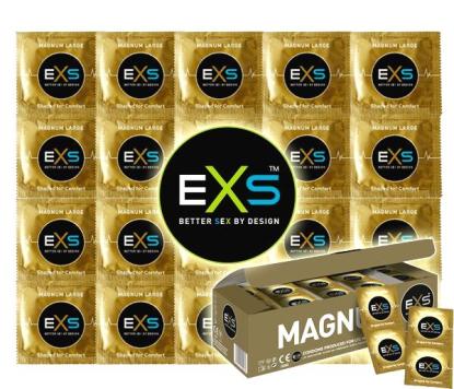 EXS Magnum Large 500 ks
