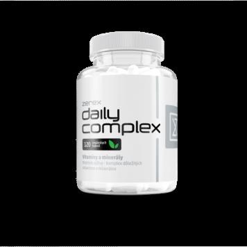 Zerex Daily Complex 120 kapsúl