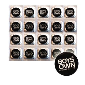 Boys Own Regular  500 ks