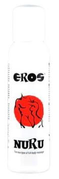 Eros Nuru masážny gél 250 ml