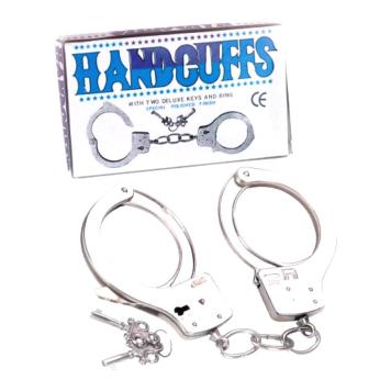 Handcuffs erotické putá
