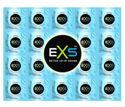 EXS Air Thin 1000 ks