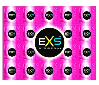 EXS Extra Safe 1000 ks