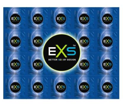 EXS Regular 144 ks