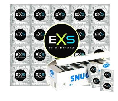EXS Snug Fit 100 ks