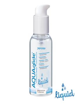 Joydivision Aquaglide liquid 125 ml