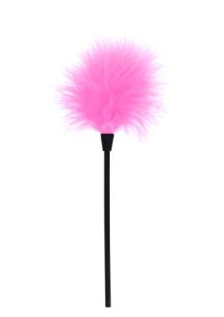 ToyJoy Sexy Feather Tickler šteklítko pink