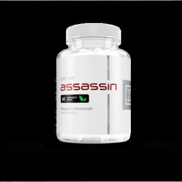 Zerex Assassin 60 kapsúl